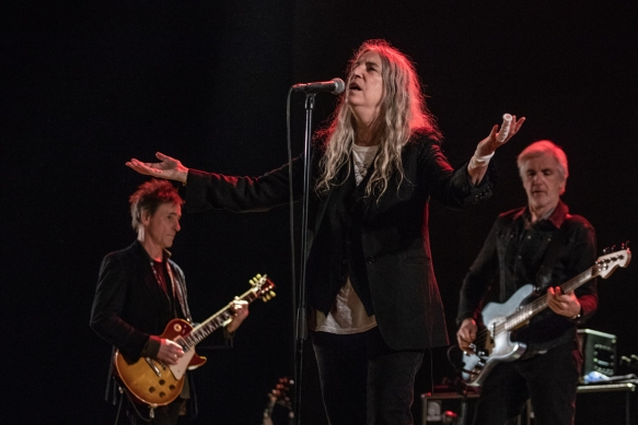 Patti Smith 11082018-25